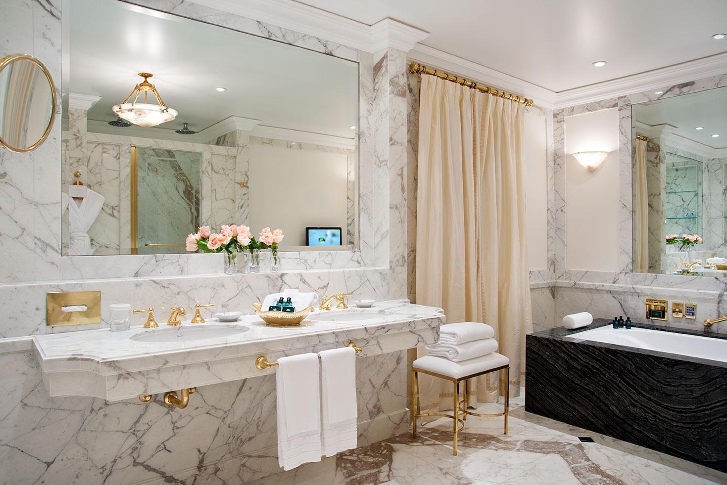 Alvear Palace Hotel Room Royal Suite