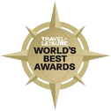 "World's Best, Alvear Palace Hotel ranked #3 hotel in the category ""The Best City Hotels in Central and South America,"""